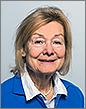 Foto: Prof. Dr. Ursula Engelen-Kefer